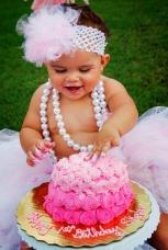 Skylar sin cake VII
