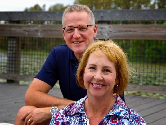 Weiss couple II