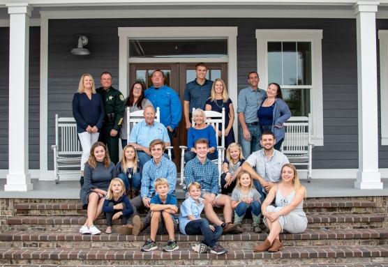 stephenson all family